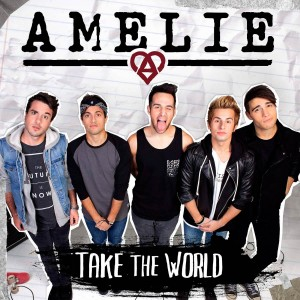 amelie_take_the_world-portada