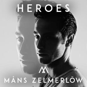 mans heroes