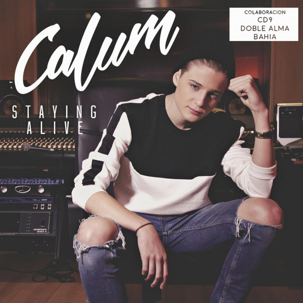 calum_staying_alive-portada