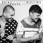 Ricky Martin feat Maluma