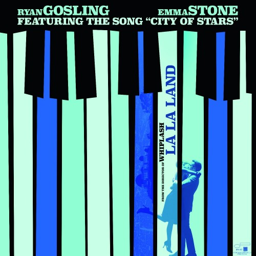 Ryan Gosling feat Emma Stone