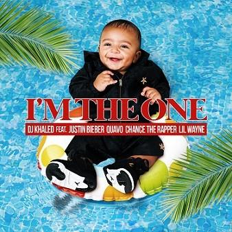 DJ KHALED feat Quavo, Justin Bieber, Chance the Rapper, and Lil Wayne