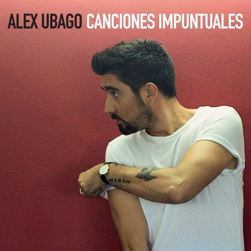 alex_ubago_canciones_impuntuales-portada