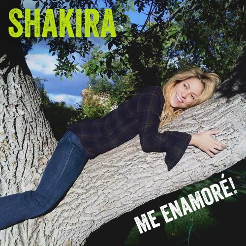 shakirameenamorE