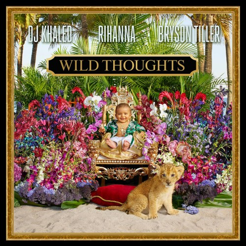 DJ Khaled wild thoughts
