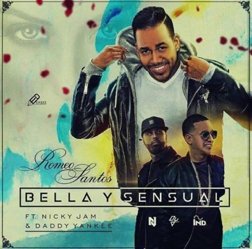 Romeo-Santos-Ft-Nicky-Jam-Daddy-Yankee-Bella-Y-Sensual-mp3-image