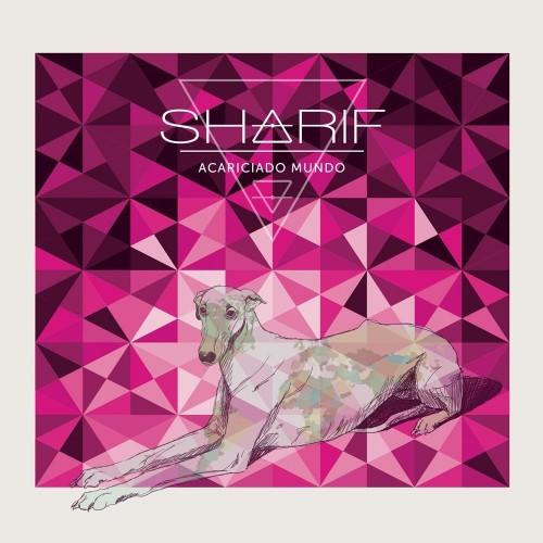 sharif acariciando el mundo