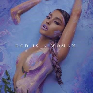 ariana grande god